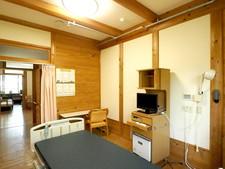 北病棟病室写真